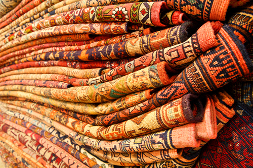 Is Your Persian Rug Worth A Fortune?