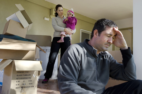How To Survive The Downsizing Period