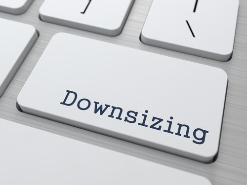 Don't Make These Downsizing Mistakes!