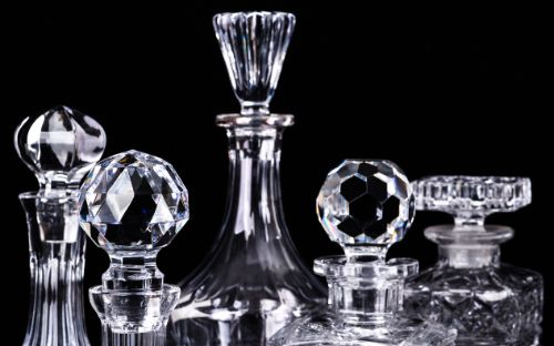 Are You Planning to Sell Your Crystal Glassware?