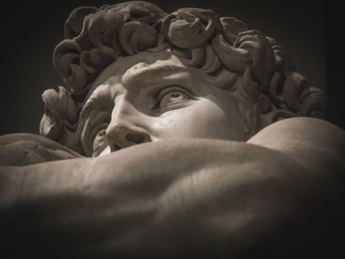 Get to Know These Iconic Marble Sculptures