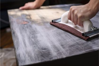 Top Tips To Get Minor Scratches Out Of Wood Furniture