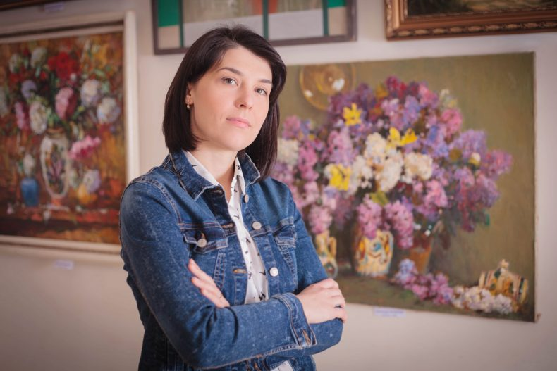 Did You Inherit An Art Collection?