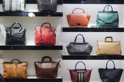 Taking Care Of Your Luxury Handbags