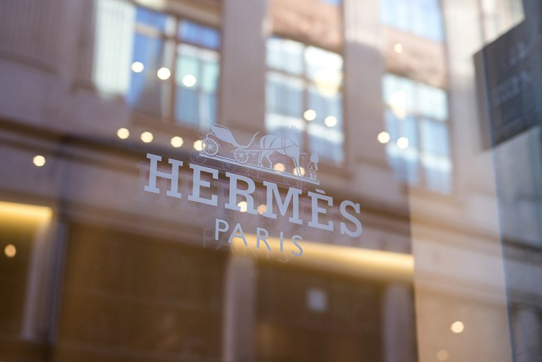 What Are The Most Desirable Hermès Bags?