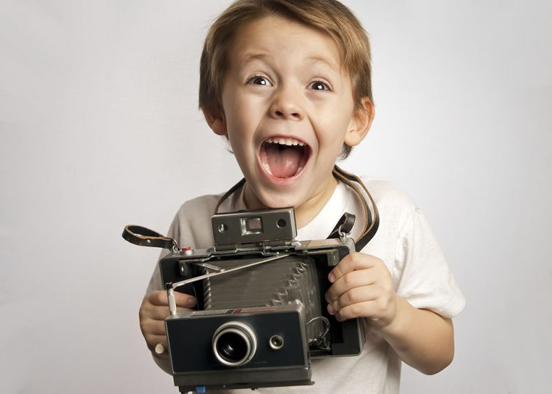 How Much Is Your Vintage Polaroid Camera Worth?